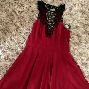 Material Girl Dress